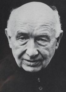 Teusch Porträtfoto