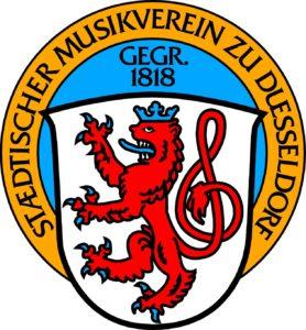 160715_Musikverein Düsseldorf_Logo