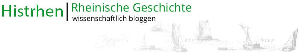 Rheinische Geschichte