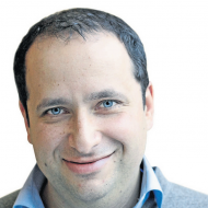 Dr. Alexander Friedman