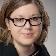Sarah Traub