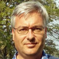 Dr. Peter Arnold Heuser