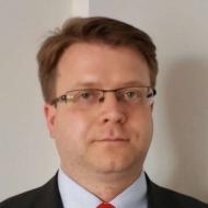 Dr. Martin Schlemmer
