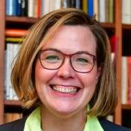 Dr. Yvonne Bergerfurth